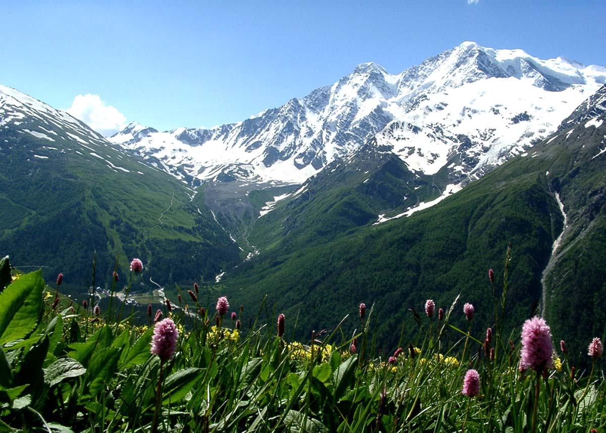 картинки казахстана горы